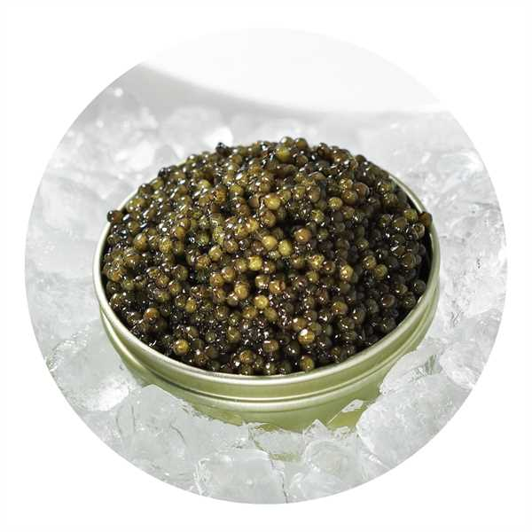 Russian Style Osietra 250g